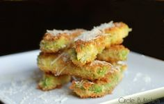 Avocado Fries!!!