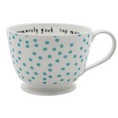 stickley mug