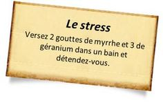 myrrhe-contre-le-stress Source by The post myrrhe-contre-le-stress appeared first on Pinors. Herbalife, Natural Health Remedies, Under Pressure, Reduce Stress, Stress Relief, Essential Oils, Health Fitness, Medical, Tips