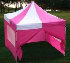 Beautiful tent for parties & camping