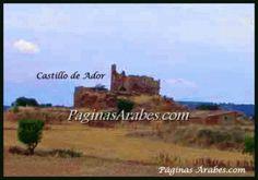 En la época árabe, Ador pertenecía al Reino de Dénia, en el que el Castillo de…