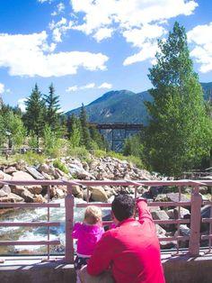 Family Vacation in Breckenridge, Colorado