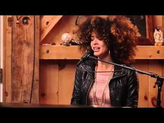 Kandace Springs & Daryl Hall: 'Meet Me In The Sky' - recorded for Live From Daryl's House. #ExcellentBehaviour #BigIn2016
