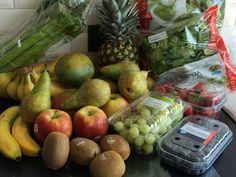 Twee weken groene smoothies. Inclusief boodschappenlijst Health Smoothie Recipes, Smoothie Drinks, Fruit Smoothies, Healthy Smoothies, Healthy Drinks, Healthy Snacks, Healthy Recipes, Healthy Life, Bio Food