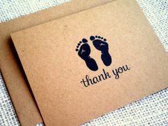 Items similar to Set of 10 Muchas Gracias Baby Thank You Cards - Baby Shower Spanish Thank You Notes for Baby Boy Girl or Gender Neutral - Baby Footprints on Etsy Baby Thank You Cards, Thank You Notes, Spanish Thank You, Baby Footprints, Gender Neutral Baby, New Baby Gifts, Baby Boy Shower, New Baby Products, How To Draw Hands