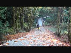 Cowichan Valley Trail Duncan Vancouver Island Canada Google Trail Map ..Link Below https://www.google.com/maps/d/edit?hl=en&authuser=0&mid=zenqiKgUB39g.kkbgF...