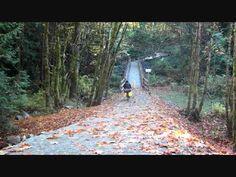 Cowichan Valley Trail Duncan Vancouver Island Canada Google Trail Map ..Link Below https://www.google.com/maps/d/edit?hl=en&authuser=0&mid=zenqiKgUB39g.kkbgF...
