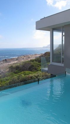 Sea House, Cape Town, South Africa