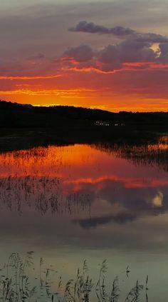 ✯ Amazing Sunset