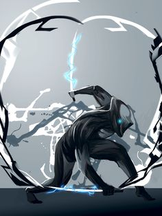 Warframe+by+uhohthepopo.deviantart.com+on+@DeviantArt
