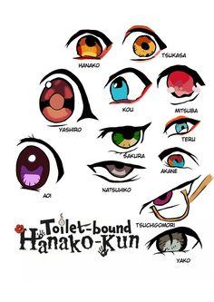 Anime Poses, Cute Anime Wallpaper, Otaku Anime, Anime Art, Drawing Tips, Aesthetic Anime, Kawaii Anime, Cartoon Eyes, Toilet