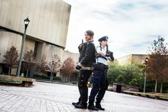 Leon and Jill Kitten Mcsquish Cosplay Photo by Momoclicks
