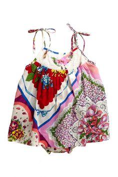 Nantucket Island Romper Little Girl Outfits, Toddler Outfits, Baby Girl Romper, Baby Girls, Little Girl Fashion, Kids Fashion, Nantucket Island, Casual Chic Style, Kids Wear