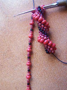 Gyöngybigyó minták és egyéb csecsebecsék kincseskamrája