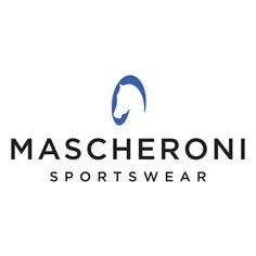 Mascheroni Sportswear New Logo!