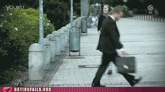 The two strangers who dared to get down with their bad selves | The 54 Best Animated GIFs Of 2012