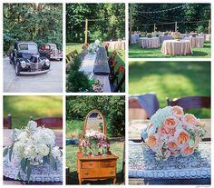 Tualatin Backyard Wedding: Nate+Madeline » Katie Campbell Blog