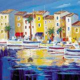 Port by Fabien Novarino