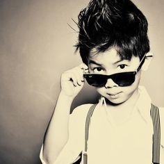 Snapchat, Round Sunglasses, Studios, Kids, Fashion, Young Children, Moda, Boys, Round Frame Sunglasses