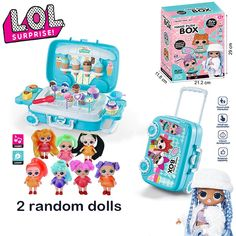 Birthday Gifts For Girls, Girl Birthday, Toys For Girls, Kids Girls, Baby Play House, Action Figures, Action Toys, Lol Dolls, Diy Doll