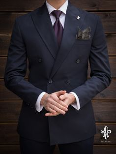 men's suits for weddings - Vanessa Wedding Dress Men, Wedding Suits, Mens Fashion Suits, Mens Suits, Mode Man, Stylish Mens Outfits, Classy Men, Well Dressed Men, Suit And Tie