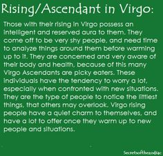 The Do This, Get That Guide On Virgo Zodiac Star Sign – Horoscopes & Astrology Zodiac Star Signs Capricorn Moon, Astrology Zodiac, Astrology Signs, Aquarius, Virgo Horoscope, Astrology Houses, Learn Astrology, Sagittarius, Astrology Numerology