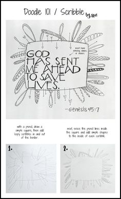 I'm continuing to look at the life of Joseph facilitated by Jennie Allen's Bible study, Restless. Joseph did not start out with the most humble of attitudes when he informed his brother… Scripture Doodle, Scripture Art, Bible Art, Bible Drawing, Bible Doodling, Doodle Drawings, Doodle Art, Nature Journal, Bible Journal