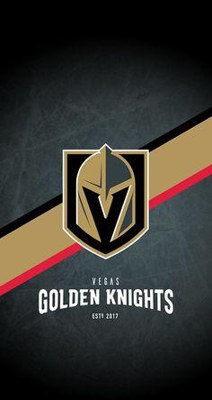 Nhl Wallpaper, Vs Pink Wallpaper, Aztec Wallpaper, Screen Wallpaper, Vegas Golden Knights Logo, Golden Knights Hockey, Nhl Logos, Sports Team Logos, Sports Teams