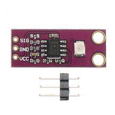 GUVA-S12SD 240nm-370nm UV Detection Sensor Module Light Sensor For Arduino