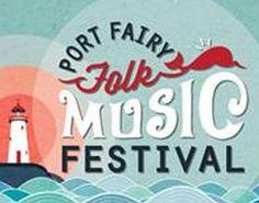 port fairy folk music festival