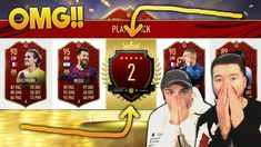 FIFA 20: DAS HEFTIGSTE WEEKEND LEAGUE REWARDS PACK OPENING 😱😱 22 PLAYER PICKS & 3x TOP 100 PACKS-#fifa20 #fifa2020 #fifa20 #fifa2020 Fifa 20, Game Info, Messi, Baseball Cards, Ps3, France, Games, Toys, French Resources