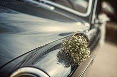 Klasyczne auto do ślubu, na imprezę, do sesji, teledysku - Tanio! Gdańsk - image…