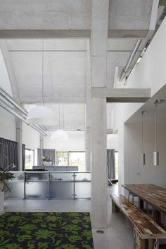 Edificio de Oficinas ForTop / Arnoud Olie Office Building ForTop / Arnoud Olie – Plataforma Arquitectura