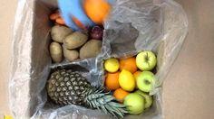 Llénate de vitalidad con nuestra cajas de frutas y verduras ecológicas de temporada. http://www.freshvana.com  Te ayudamos a comer sano.