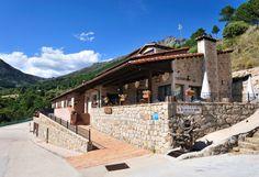 Hotel El Rinconcito de Gredos (Ávila)| Ruralka, hoteles con encanto