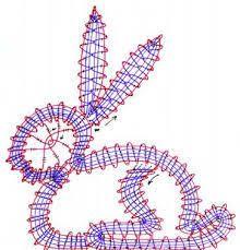 Afbeeldingsresultaat voor kniple Vintage Crochet, Crochet Lace, Easter Crochet Patterns, Bobbin Lace Patterns, Lacemaking, Lace Heart, Lace Jewelry, Barn Quilts, String Art