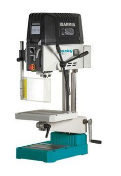 Clausing Series K Belt Drive Drill Press Speed Drills, Drill Guide, Belt Drive, Drill Press, Flooring, Diy, Tools, Restoring Furniture, Drill