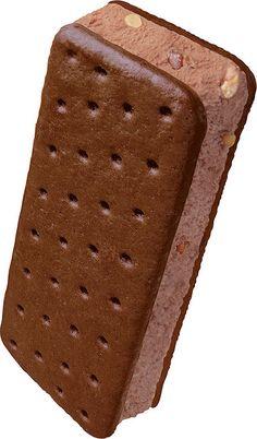 -- Mississippi mud ice cream sandwiches!!!