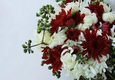 Chrysanthemums: truth and joy <3