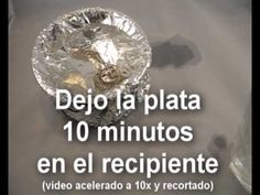 Clean your silver! Cleaning Hacks, Helpful Hints, Tips, Engagement Rings, Crystals, Knifes, Youtube, Silver, Cleaning Silver Jewelry