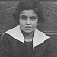 """LUCILA DE MARÍA DEL PERPETUO SOCORRO GODOY ALCAYAGA """"GABRIELA MISTRAL"""" (Vicuña Chile)"""