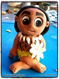 Chief Tui @ R80 For more info & orders, email SweetArtBfn@gmail.com or call 0712127786, WhatsApp 0646446495 R80, Fondant Figures, Edible Cake, Cupcake Toppers, Cake Decorating, Cakes, Products, Food Cakes, Pastries