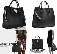 My Dream Bag ! michael kors tote !$64 Holy cow