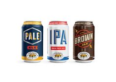 "Good People Brewing Co. have announced new packaging for its staple offerings — IPA, Pale Ale and Brown Ale. ""Delivering consistent beer continues to be our top priority, but we know that continued success requires solid branding,"" said Michael Sellers, Good People co-founder."