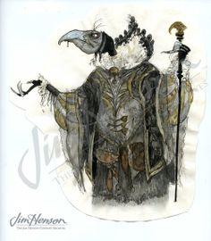 Skekses -- Dark Crystal