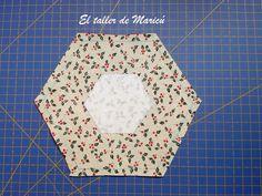 Blog sobre Costura Creativa, Patchwork y quilts con tutoriales.