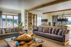Seascape - The Big Cottage Company - kate & tom's - North Cornwall