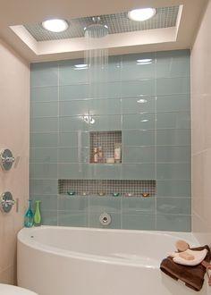 19 Nuestros Banos Ideas Dream Shower Beautiful Bathrooms Baby Bath Gift