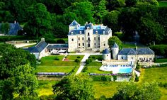 Manoir de Kerhuel Deal du jour | Groupon