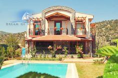Dreamofholiday Fethiye: Rental Villa in Fethiye